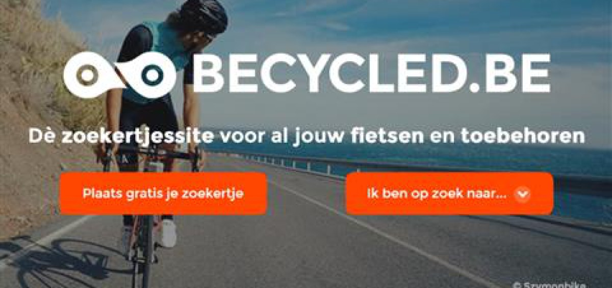 becycled